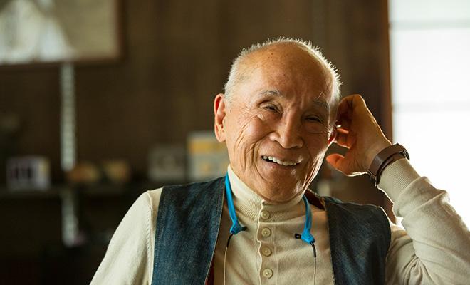 谷川俊太郎さんが「よくできた詩とは思っていない」と言う代表作 ...
