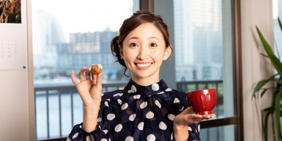 株式会社ミソド代表取締役 藤本智子さん