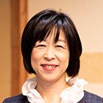 吉中由紀さんのプロフィール写真