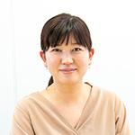 黒井洋子さん